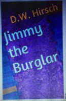 Jimmy the Burglar eBook